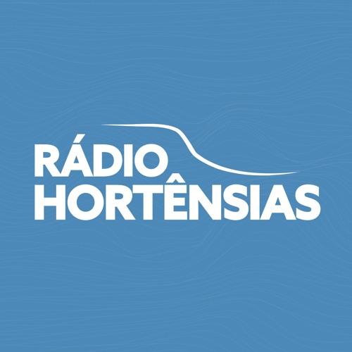 Rádio Hortênsias's avatar