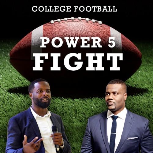 Power 5 Fight w/George Wrighster + Jerraud Powers