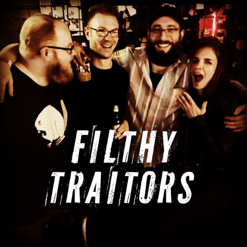 Filthy Traitors's avatar