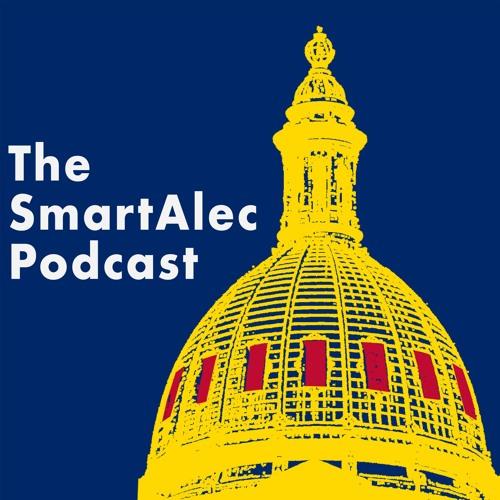The SmartAlec Podcast's avatar