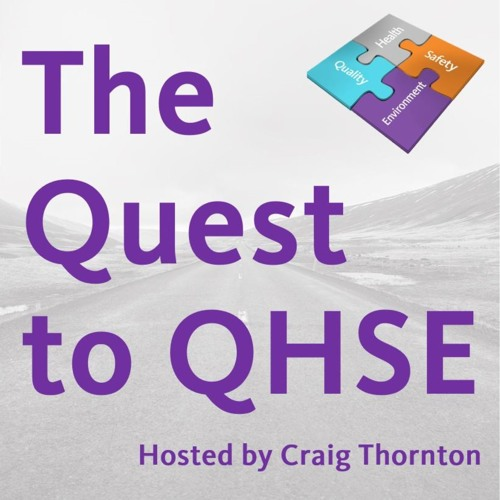 Ep. 02 - The Top 5 Lessons from One Year of ISO 45001