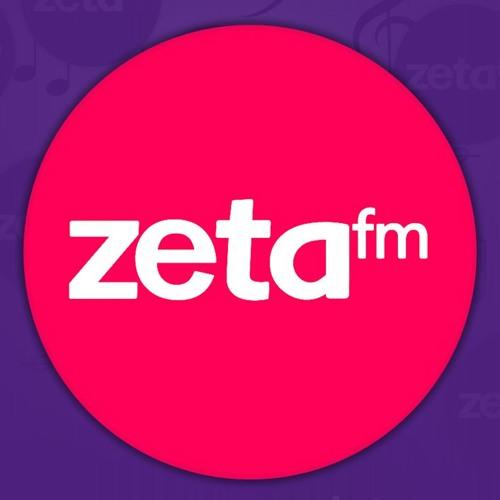 Zeta FM's avatar