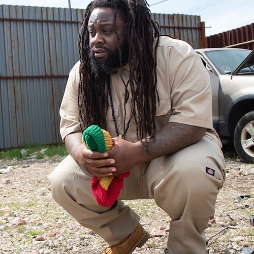 Ras King the General's avatar