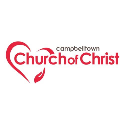 Campbelltown Church of Christ's avatar