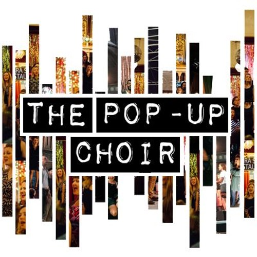 The Pop-Up Choir's avatar