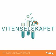 Vitenselskapet 08.03.2016: 8. mars-sending