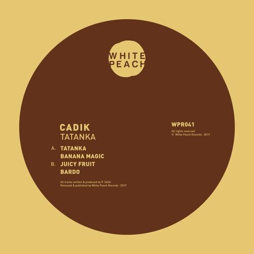 Cadik's avatar