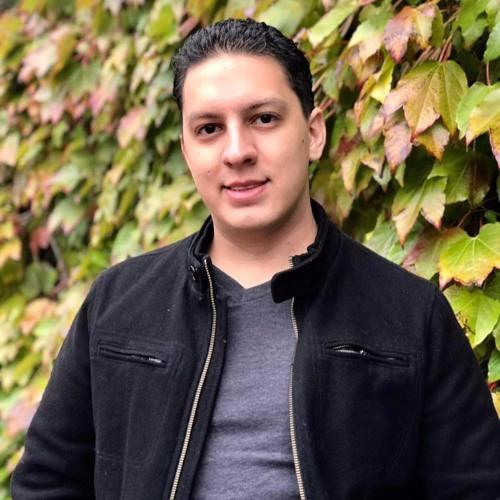 Benjamin Guerrero's avatar