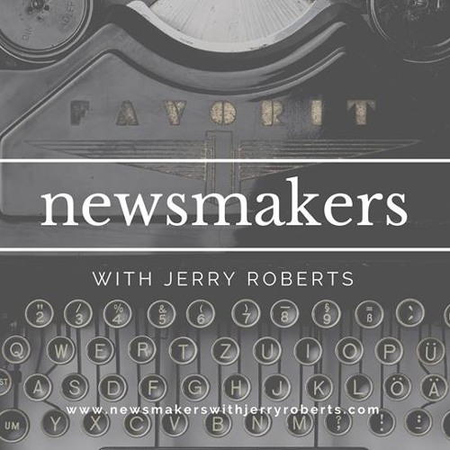 Newsmakers with Jerry Roberts's avatar