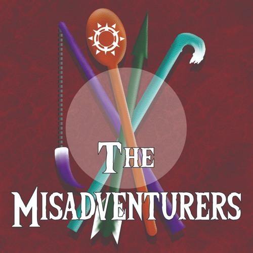 The Misadventurers | A D&D Folklore Mystery Tour's avatar