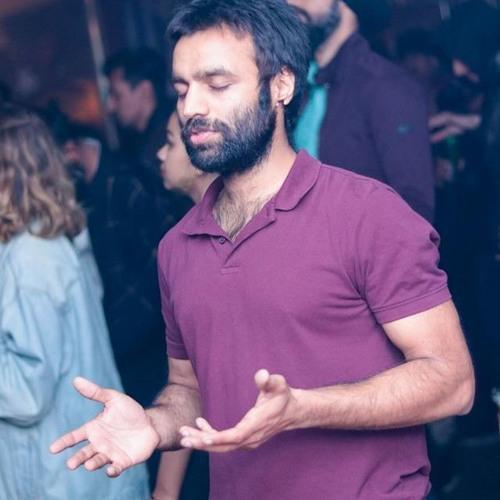 Nishchal Kesarwani's avatar