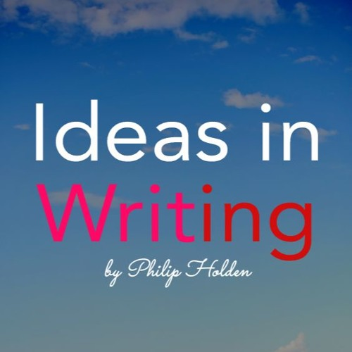 Ideas in Writing's avatar