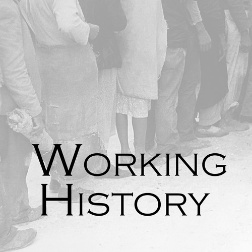 Working History's avatar