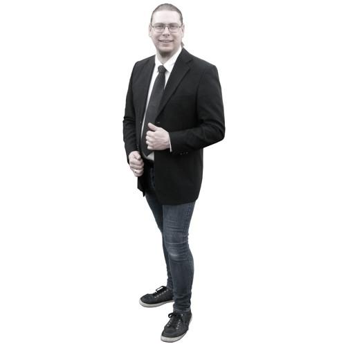 Pasi Huumarsalo's avatar