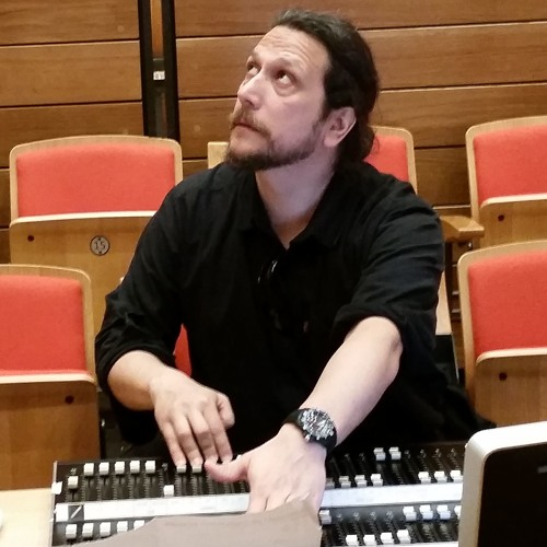 Nikos Stavropoulos's avatar