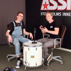 ASSIST PODCAST