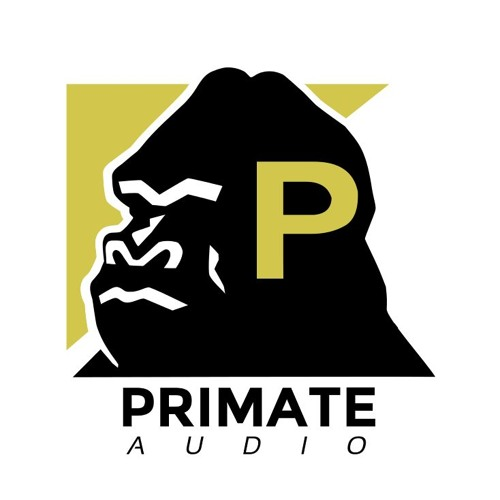 PRIMATE AUDIO's avatar