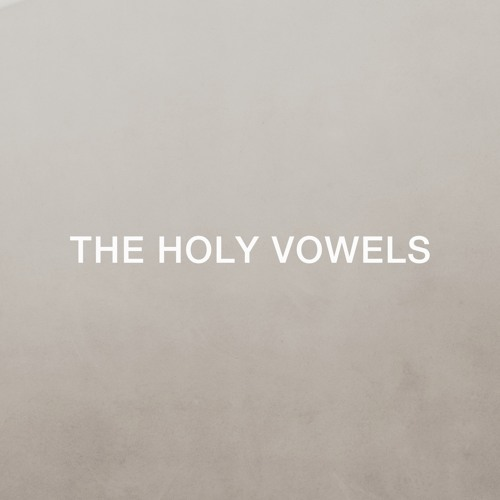 The Holy vowels's avatar