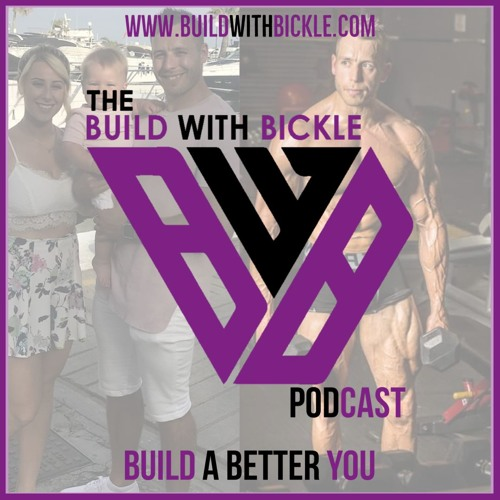 The Build with Bickle Podcast's avatar