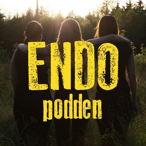 Endo Podden's avatar