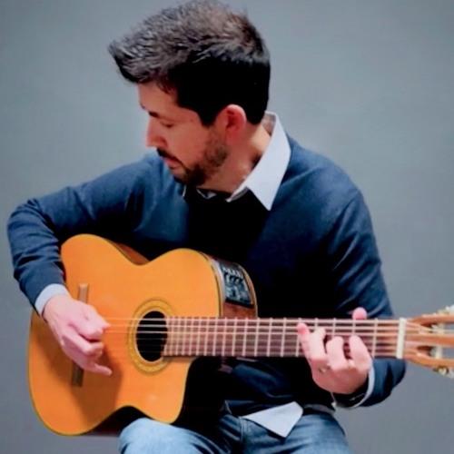 John Guastaferro's avatar
