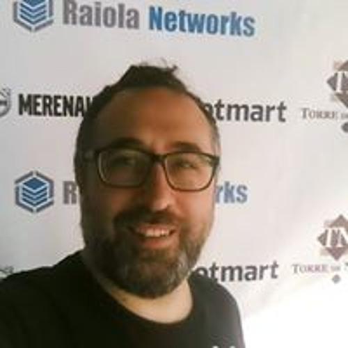 Miguel Brandão's avatar