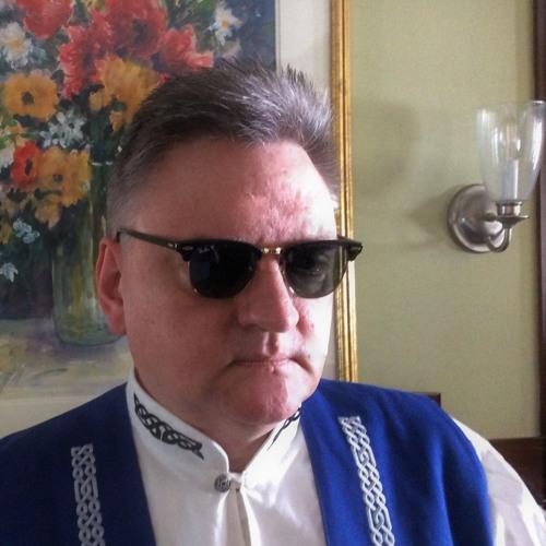 Rich Goldin's avatar