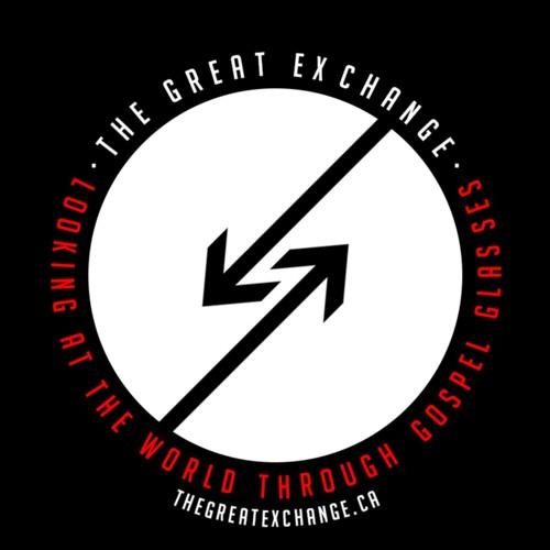The Great Exchange Godcast's avatar