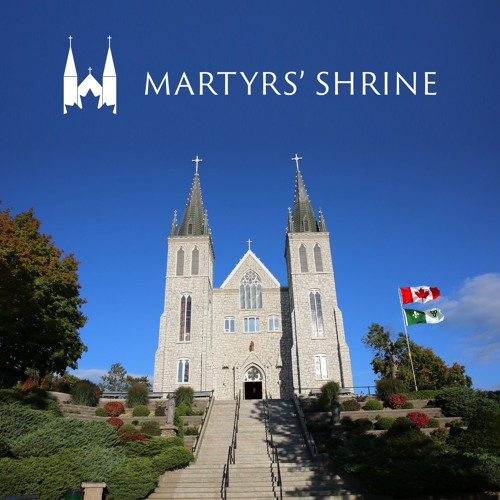 Martyrs' Shrine's avatar