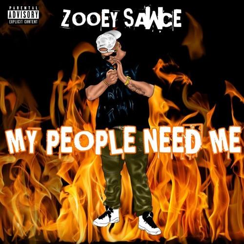Zooey SaWce's avatar