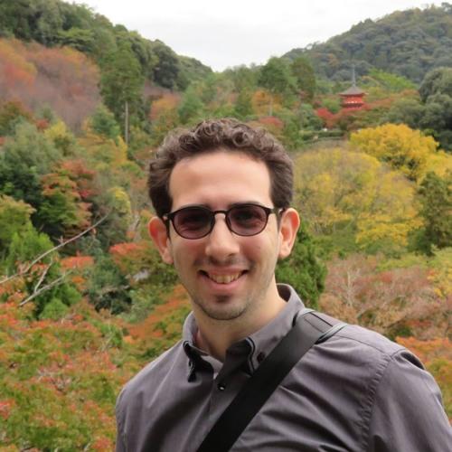 Rodrigo Navarro's avatar