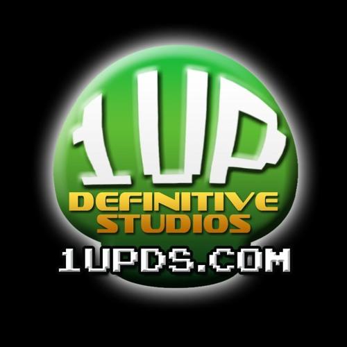 1Up Definitive Studios's avatar