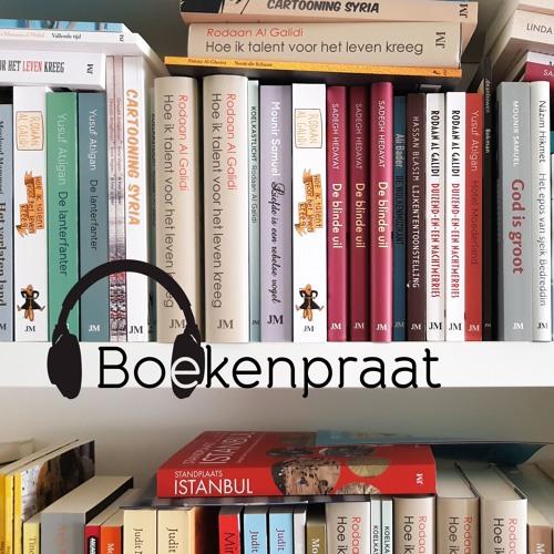 Boekenpraat's avatar