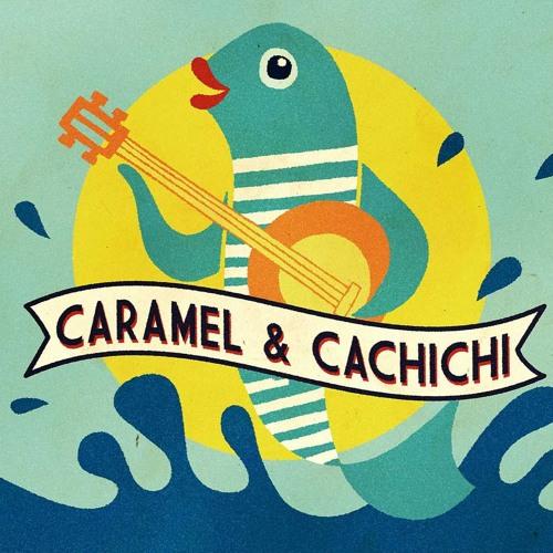 Caramel et Cachichi's avatar