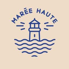 MARÉE HAUTE