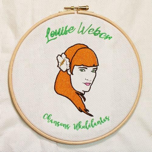 Louise Weber's avatar