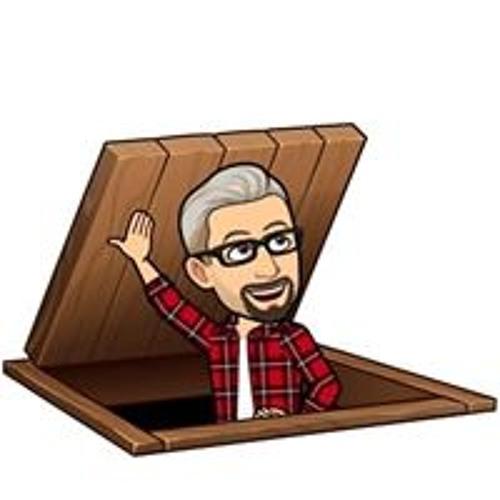 Mark Hupp's avatar