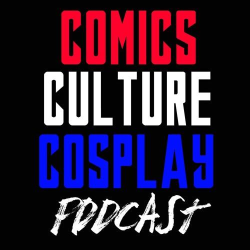 The CCC Podcast's avatar