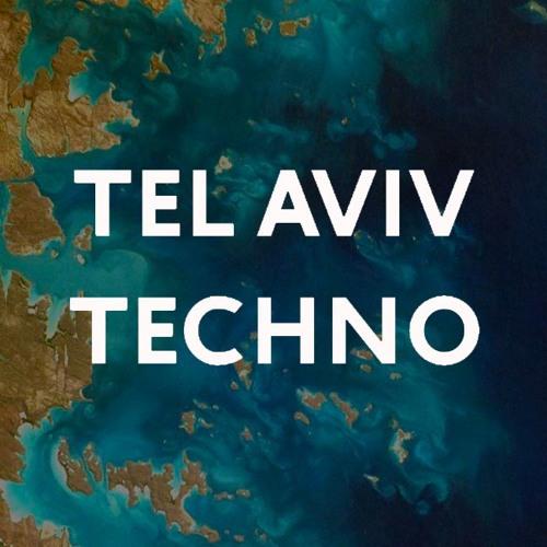 TEL AVIV TECHNO's avatar