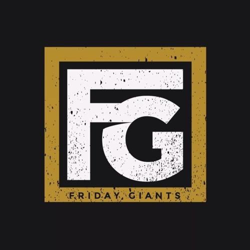 Friday Giants's avatar