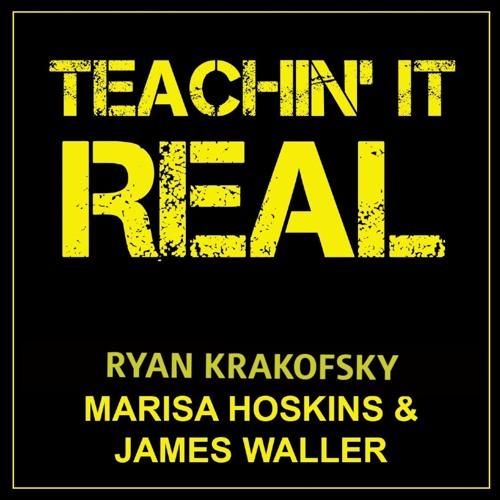 Teachin It Real's avatar