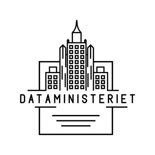 Dataministeriet's avatar