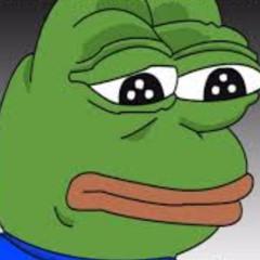 Smutna żaba S Stream