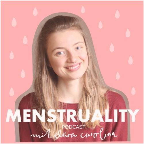 Menstruality Podcast - Clara Carolina's avatar