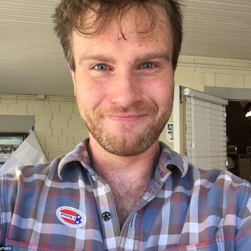 Richard Campbell's avatar