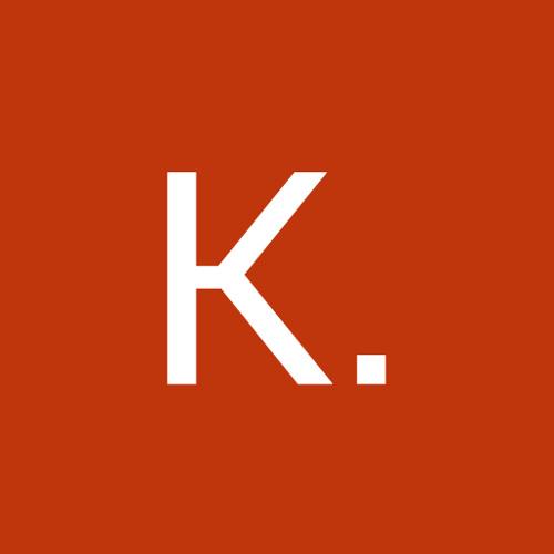 K. Blass's avatar