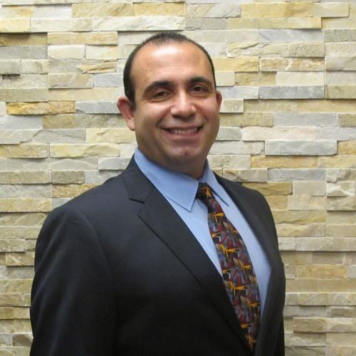 Dr Joseph Ayoub's avatar
