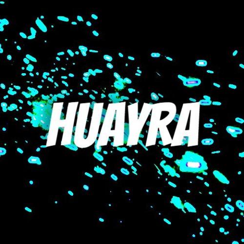 Huayra's avatar