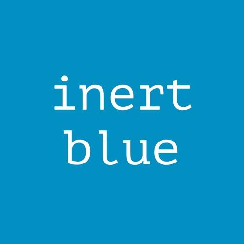 inert blue's avatar