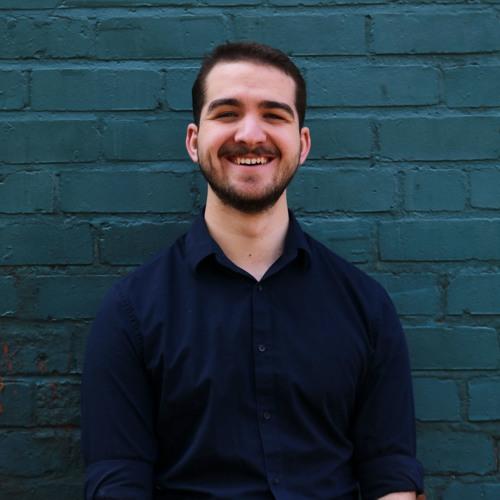 Elliot Keen's avatar